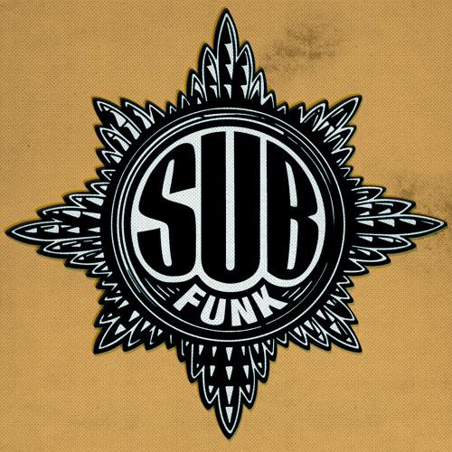 Sub Funk's avatar
