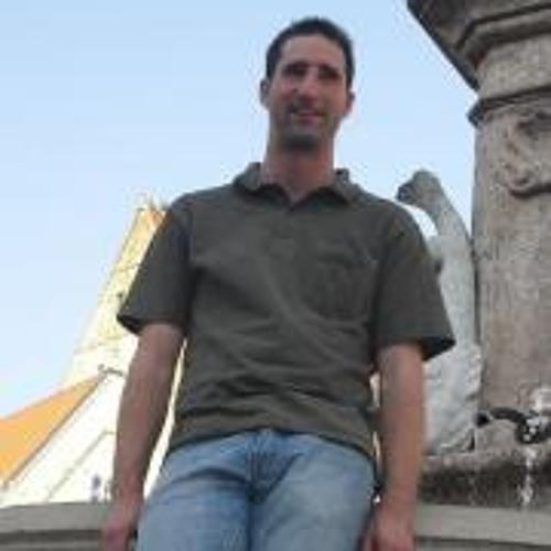 Christoph Gollnick's avatar