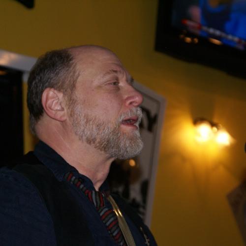 Renard Cohen's avatar