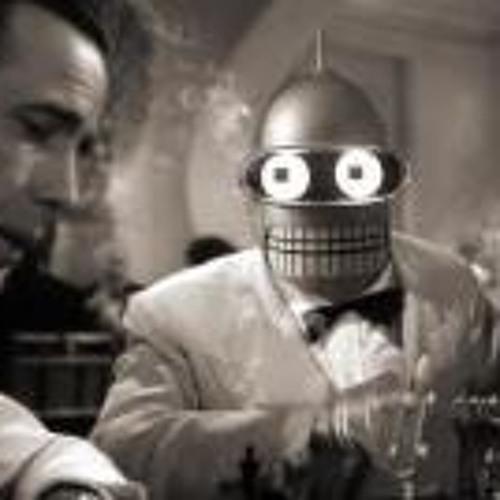 Karlos TJ Watson's avatar