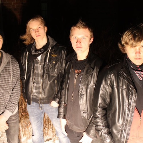 Leather Rebel (Grunge)'s avatar