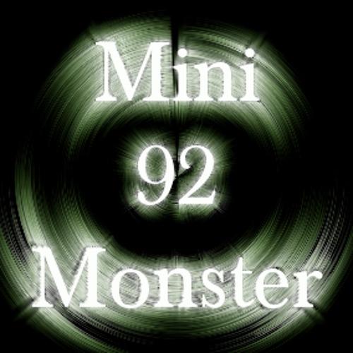 Mini92Monster's avatar