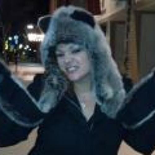 Candice Osborne's avatar