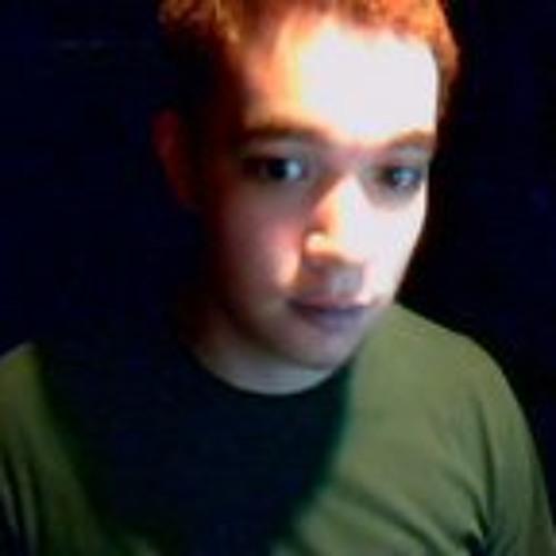 Jacob Blaze Mueller's avatar