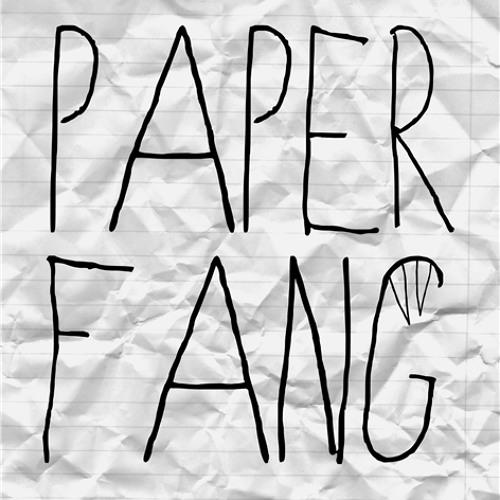 Paper Fang's avatar