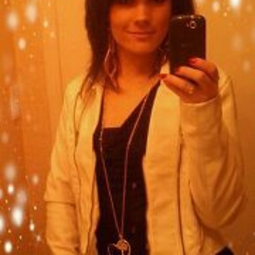 Natasha Starr's avatar