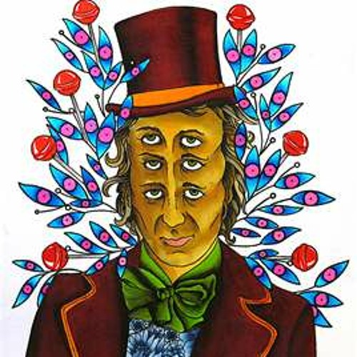 Weedy Wonka's avatar