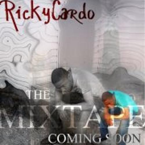 Ricky Cardo Washington's avatar