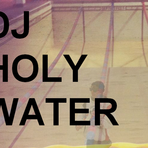 DJ HOLY WATER.'s avatar