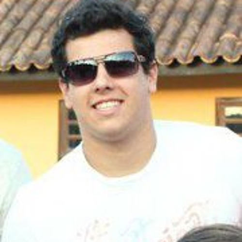 Thales Galvao's avatar