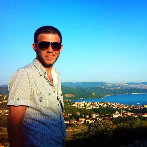 Kerem Cinek's avatar
