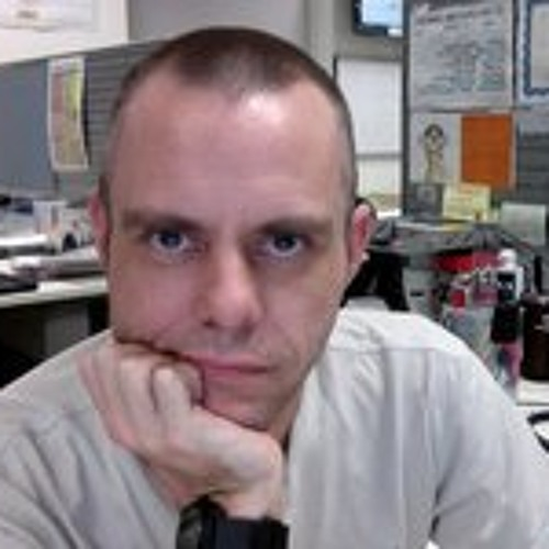 Nik Trathen's avatar