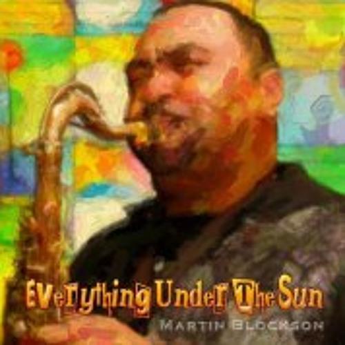 Martin Blockson's avatar