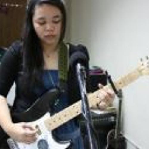 Tricia Ayana Cacho's avatar
