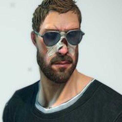 Markes Mercato's avatar