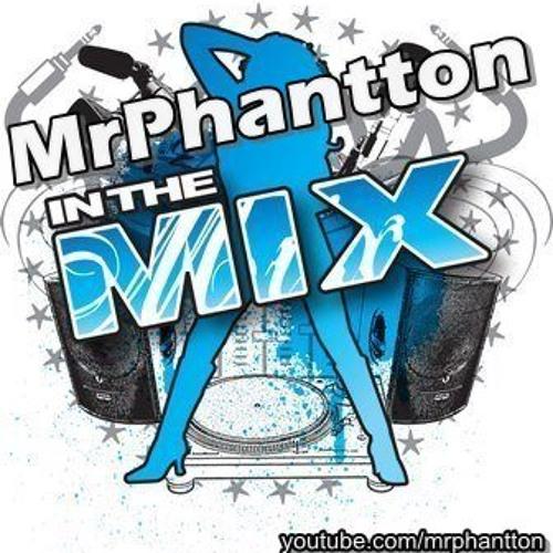 MrPhantton (In The Mix)'s avatar