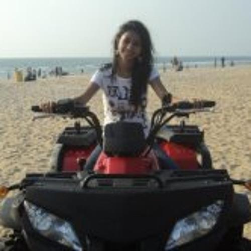 Shwetha Kamath's avatar