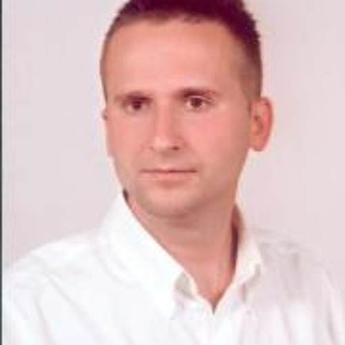 Kułacki Marcin's avatar