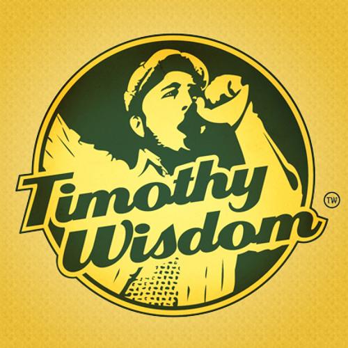 Timothy Wisdom's avatar