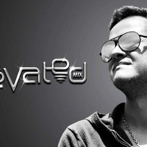 Elevated Mix's avatar