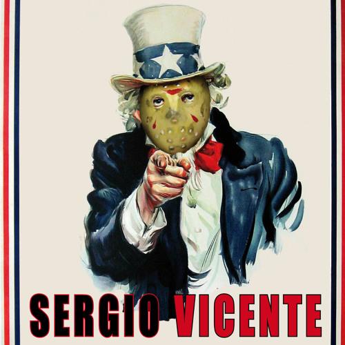 Sergio Vicente's avatar