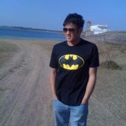 Kaushik Kar's avatar