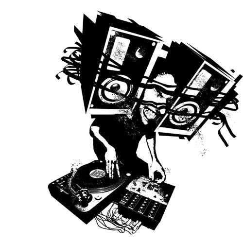 DJ Jefffafah's avatar