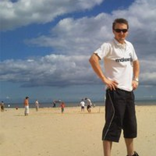 Dominic Swan's avatar