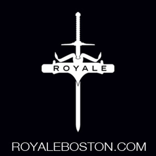 Royale Nightclub Boston's avatar