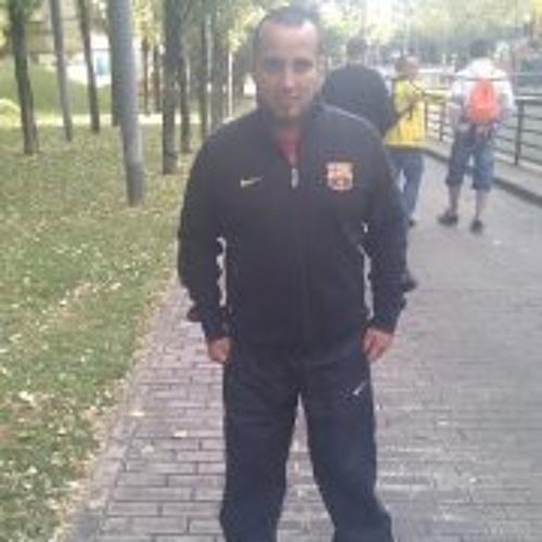 Francesc Ricart Caba's avatar