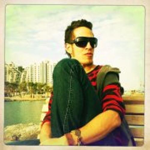 Damian Marin's avatar