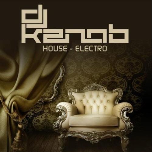 DJ Kenob's avatar