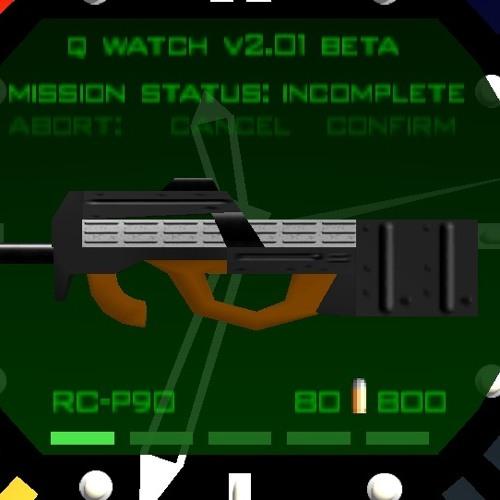 RCP90's avatar