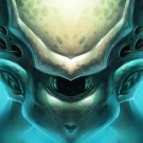 Eric Von Dixon's avatar