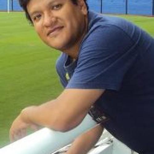 Pablo Trujillo Almeida's avatar