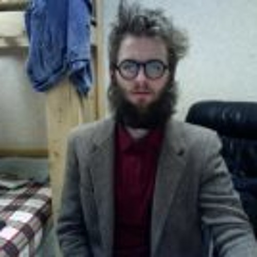 Barclay Shields's avatar