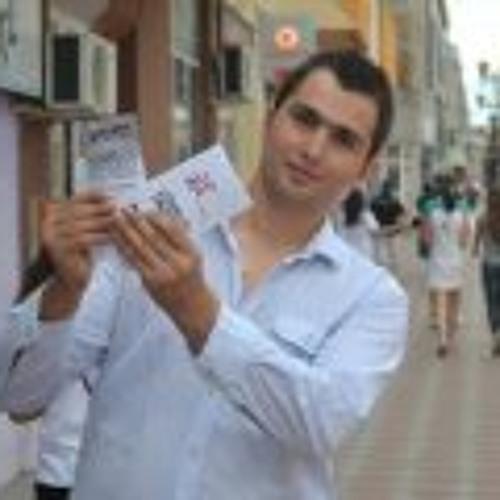 Marius Catalin Macovei's avatar