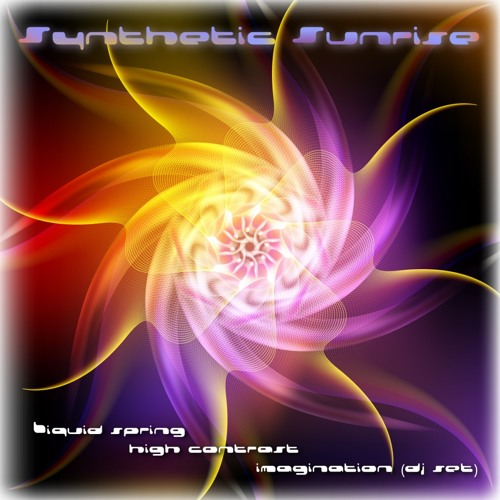 Synthetic Sunrise's avatar