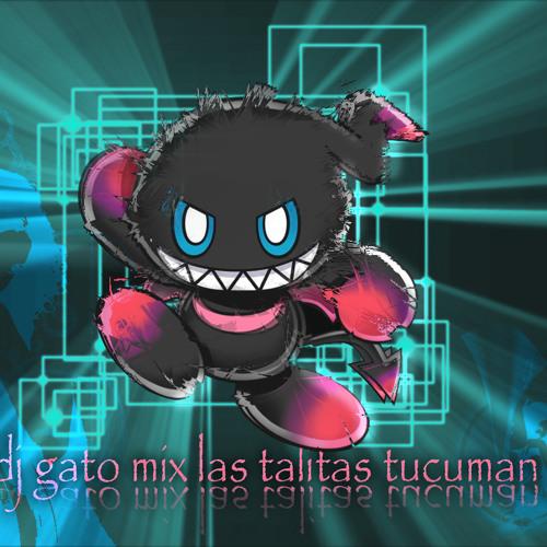 Dj GatoMix's avatar