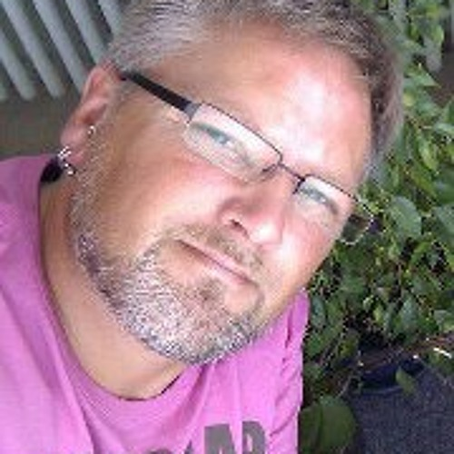 Stefan Kruse's avatar