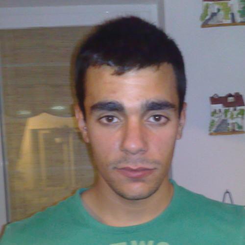 Marcos Cabrera Gil's avatar
