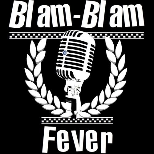 Blam Blam Fever's avatar