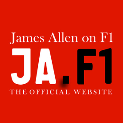 James Allen on F1's avatar