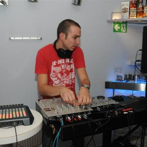 DJ Bero DaTech's avatar