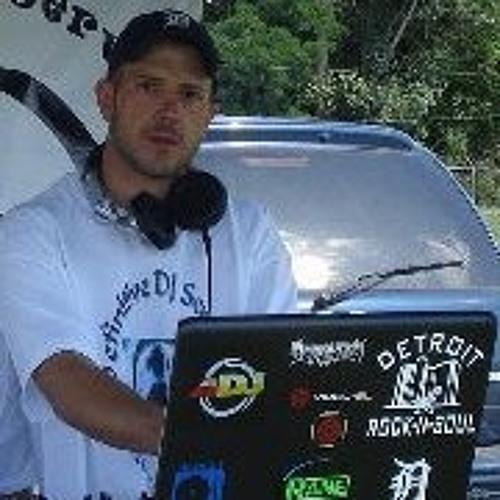 Dj Scotty D's avatar