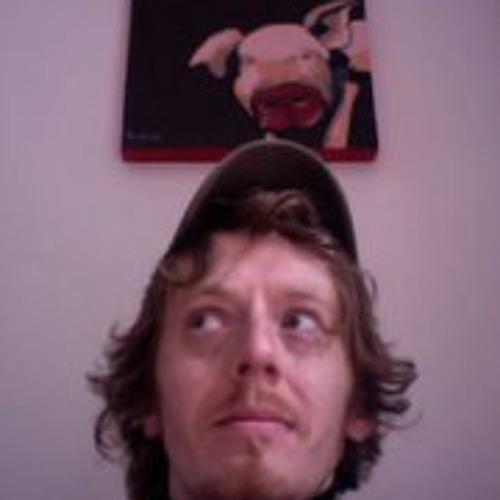 Eoin Tyrrell's avatar