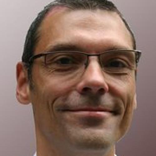 Lasse Jønsson's avatar