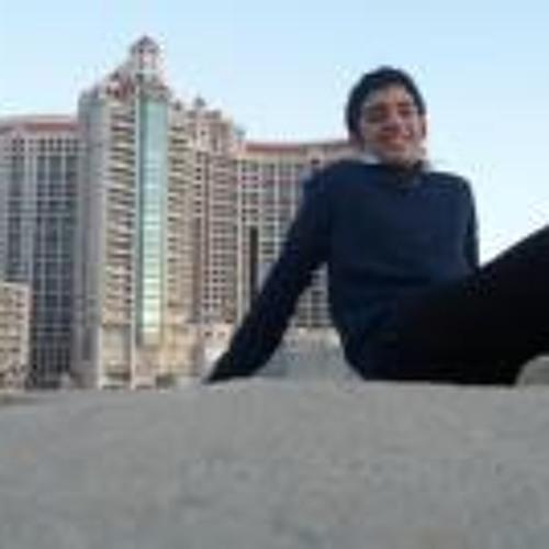 Mohamed Timon's avatar