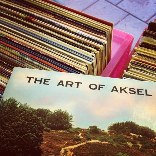 Aksel Friberg's avatar