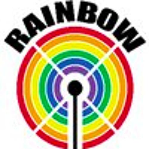 Rainbow Radio's avatar